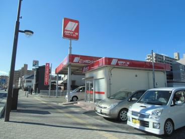 ニッポンレンタカー坂戸営業所の画像1
