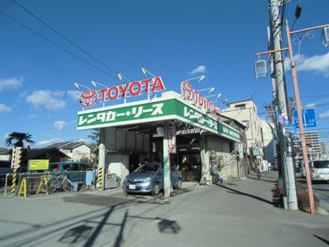 トヨタレンタカー坂戸駅前の画像1