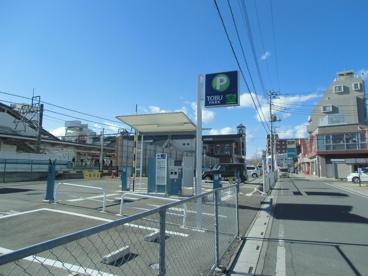 TOUBPARK坂戸北口駐車場の画像1