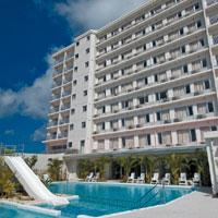 ホテルグランビューガーデン沖縄の画像1