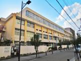 駒ケ林中学校