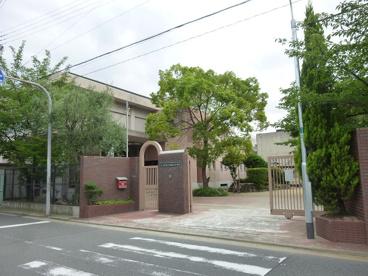 東大阪市立 新喜多中学校の画像1