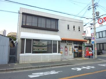 東大阪森河内郵便局の画像1