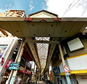 唐人町商店街の画像1