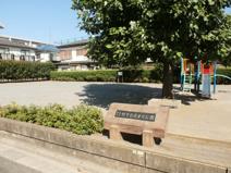 練馬区立 竹下ひだまり公園
