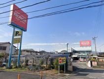 ビバートザン小田原富水店