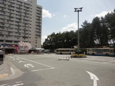 北大阪急行線 桃山台駅 周辺の画像1