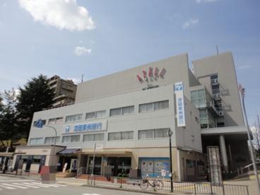 池田泉州銀行 桃山台支店の画像1
