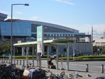 千葉国際総合水泳場