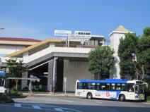 幕張本郷駅JR京成