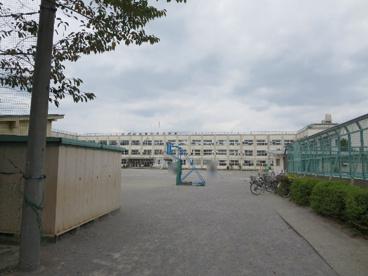 足立区立 保木間小学校の画像4