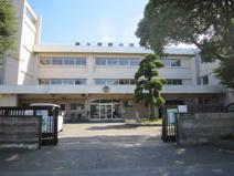 習志野市立袖ケ浦東小学校