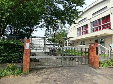 足立区立 鹿浜西小学校の画像1