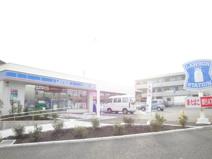 ローソン片倉店