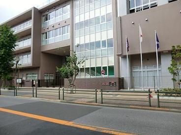 足立区立 西新井小学校の画像1