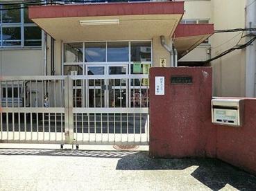 足立区立 西新井小学校の画像3