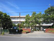 習志野市立第三中学校