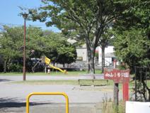 習志野市 向山1号公園