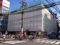 西友 本八幡店