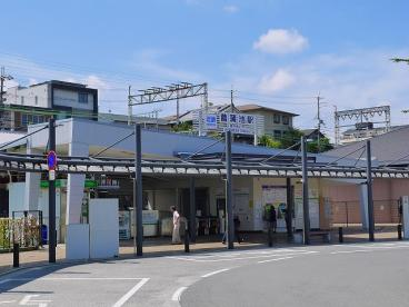 菖蒲池駅の画像2