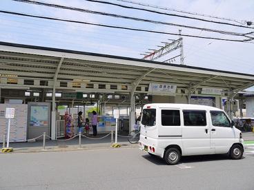 菖蒲池駅の画像4