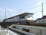 遠州鉄道さぎのみや駅
