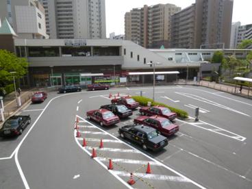 阪急千里線 山田駅の画像1