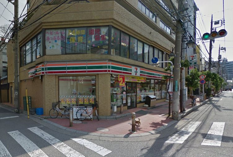 セブンイレブン 西川口中央通り店の画像