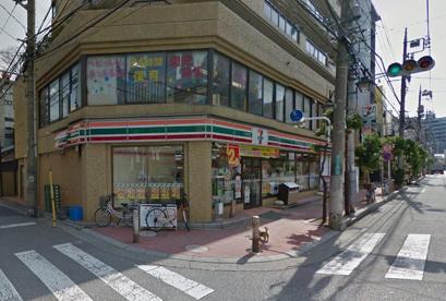 セブンイレブン 西川口中央通り店の画像1