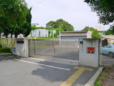 県立登美学園の画像3