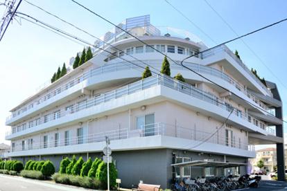 戸田中央産院の画像1