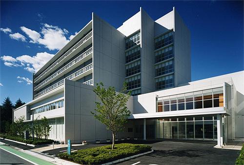 戸田中央総合病院の画像