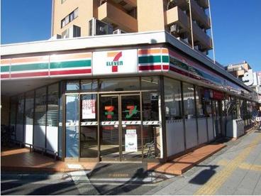 セブンイレブン足立梅島店の画像1