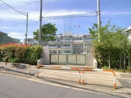 足立区立 島根小学校の画像1