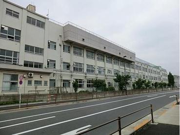 足立区立 平野小学校の画像1
