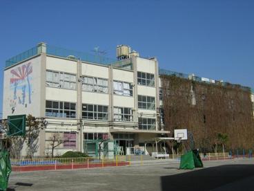 足立区立 弥生小学校の画像1