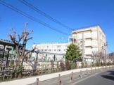 足立区立 青井小学校