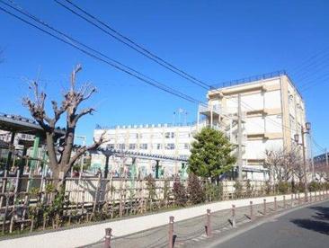 足立区立 青井小学校の画像1