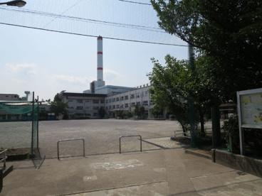 足立区立 西保木間小学校の画像1