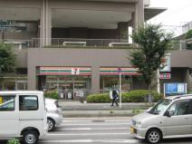 セブンイレブン八千代緑ケ丘駅前店