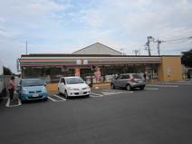 セブン−イレブン八千代中央駅南店
