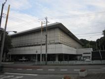 八千代市役所 市民体育館