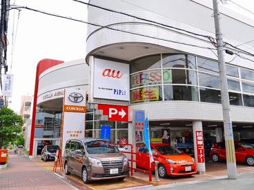 トヨタカローラ奈良 富雄店の画像5