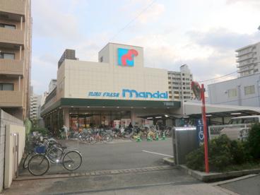 万代/下新庄店の画像1