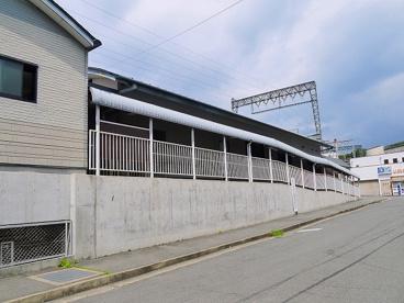 平城駅の画像2