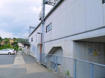 平城駅の画像5