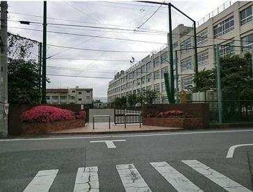 東島根中学校の画像2
