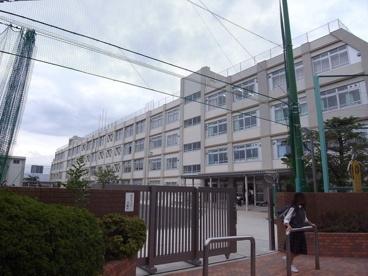 東島根中学校の画像3
