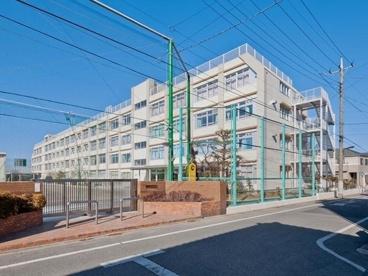 東島根中学校の画像4