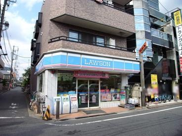 ローソン足立中央本町店の画像1